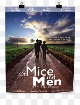 of mice and men hollywood film poster poster film png image with