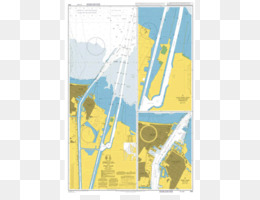 Free download Port Said Nautical chart Seamanship Scale West