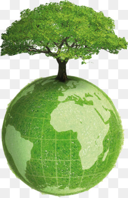 Earth, Natural Environment, Planet, Green, Tree PNG image with transparent background