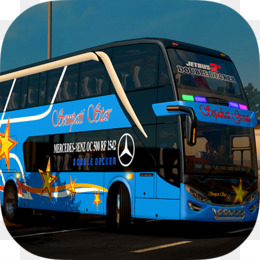 Bus Simulator Indonesia PNG and Bus Simulator Indonesia Transparent