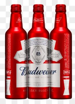 Free download Budweiser Beer bottle Anheuser-Busch Lager