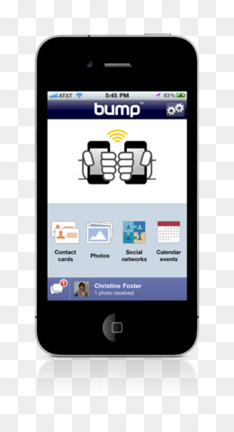 Bump app alternative