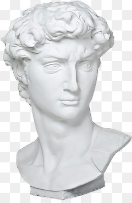 Vaporwave PNG - Vaporwave Statue, Vaporwave Text