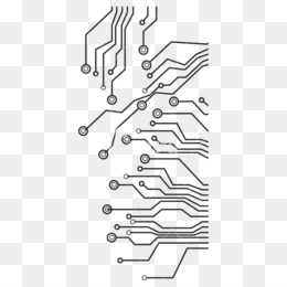 Electronic Circuit PNG & Electronic Circuit Transparent Clipart Free ...