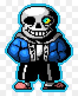 Free download Undertale Pixel Art png