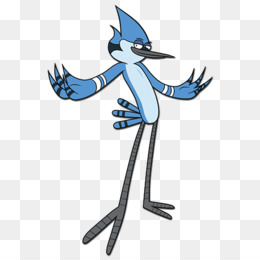 0b6a16218a37f Mordecai Rigby Drawing Hi Five Ghost Portable Network Graphics - regular  show. Download Similars. Mordecai Rigby Cartoon Network Character ...