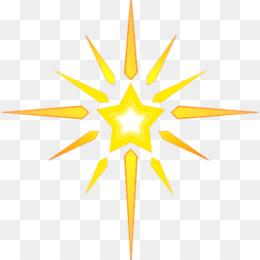 Clip Art Christmas Star of Bethlehem Christmas Day Image - twinkle twinkle little star clipart