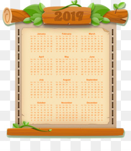 2019 calendar png 2019 calendar transparent clipart free download vintage 2019 calendar printable year long on page 2019 calendar