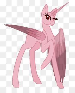 Free Download Pony Princess Luna Deviantart Winged Unicorn Mlp