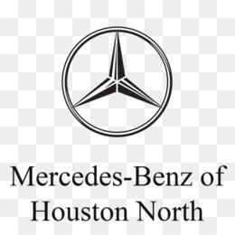 Mercedes Benz North Houston >> Free Download Mercedes Benz Of Houston North Service Center Logo