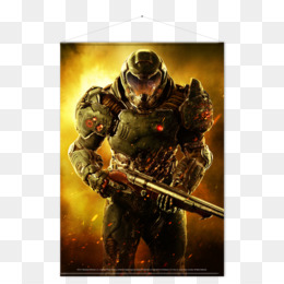 Free download Doom Military Organization png