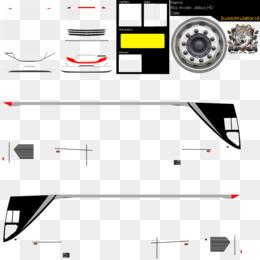 Shd Png Gambar Unduh Shd Gambar Transparan Png Livery Bussid Bus