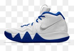 05c4e3b7f8b5 Boston Celtics Nike Kyrie 4 Basketball shoe Sneakers - nike 1500 ...