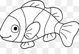 ücretsiz Indirin Küçük Resim Openclipart Görüntü Vektör Grafik Balık