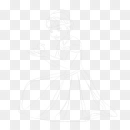 Dondurulmuş Png Ve Psd ücretsiz Indirme Illüstrasyon Kroki çizim