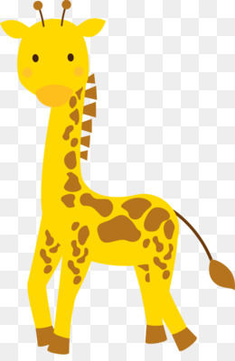 Giraffe, Fauna, Neck, Giraffidae PNG image with transparent background