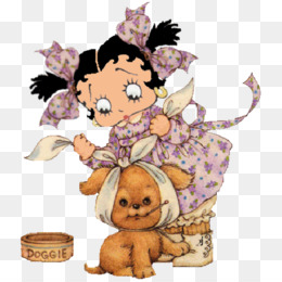 Betty Boop Vector 4799 4005 Transprent Png Free Download