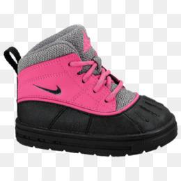 fadaa1c9f963 Nike ACG Sports shoes Boot - gray orange kd shoes 767 767 transprent ...
