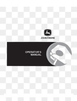 Free download John Deere Product Manuals Owner's manual Service