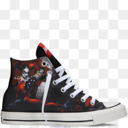 Free download Chuck Taylor All-Stars Converse Chuck Taylor All Star Hi Harley  Quinn Sneaker High-top Sports shoes - Yellow Converse Shoes for Women  Outfit ... 61505a23b