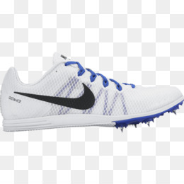 b13e1f733f597 Men s Nike Zoom Rival S 9 Track Shoes Track spikes Sports shoes ...