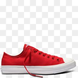 Chuck Taylor All Stars Converse CT II Hi Hitam  Putih sepatu Olahraga -  pertengahan atas 87741bdf04
