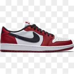 official photos 1ebed b7faf Air Jordan 1 Retro Low Og 705329 Sports shoes Nike - nike