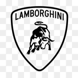 Free Download Lamborghini Aventador Car Decal Logo Lamborghini Png