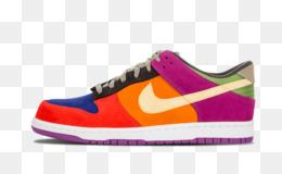 buy online 0cebf cb67d Sepatu olahraga Nike Dunk PRM Rendah Viotec SP Skate sepatu - nike kd sepatu  low tops