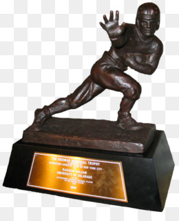 Image result for Heisman trophy Logo Photos