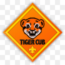 6b86cb9f4eb Free download Scouting Cub Scout World Scout Emblem Clip art Boy Scouts of  America - tiger png.