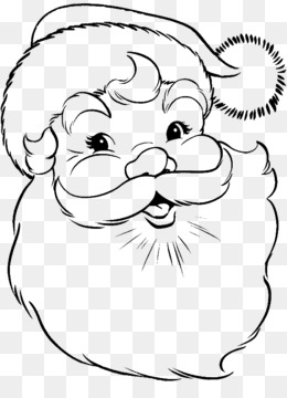 free download santa claus coloring book mrs claus colouring pages christmas coloring pages santa claus png