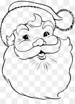 free download santa claus coloring book mrs claus colouring pages christmas coloring pages santa claus png