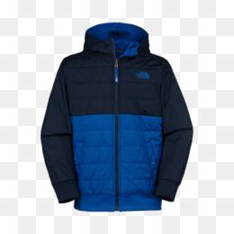 2523fb7b6e28 Jacket With Hood PNG - Boys Jean Jacket With Hood