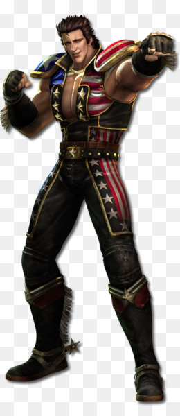Free Download Fist Of The North Star Ken S Rage 2 Heihachi Mishima