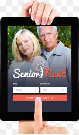 Senior internet dating services