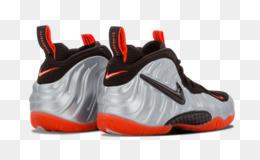 online store 0db48 7c565 Nike Free Sports shoes Men s Nike Air Foamposite - crimson foams