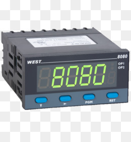 Temperature Controller PNG - Digital Temperature Controller