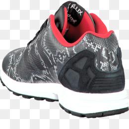9521625e0 Mens adidas Originals ZX Flux Sports shoes Skate shoe - Flux Black Adidas  Shoes for Women