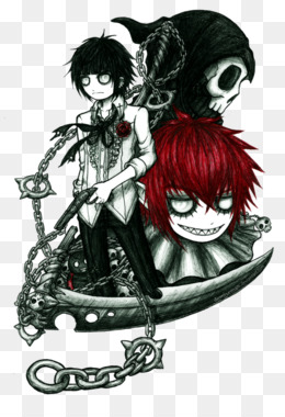 Free Download Deviantart Drawing Artist Work Of Art Emo Heart Drawings Png