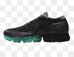 a83943b20d7cb1 Nike Air VaporMax 2 Men s Flyknit Sports shoes Nike Air VaporMax Flyknit 2  Women s - turquoise