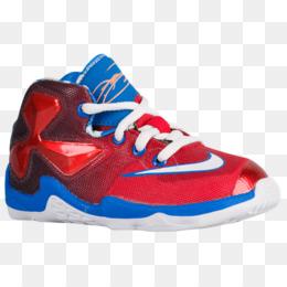 newest ab6e7 75ad5 Nike Lebron Xiii Men, Nike, Basketball Shoe, Footwear, Blue PNG image with
