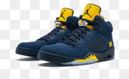 db6d6e4be7301 Air Jordan, Michigan Wolverines Football, University Of Michigan, Footwear,  White PNG image