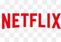Logo, Netflix, 4k Resolution, Red, Text PNG image with transparent background
