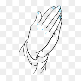 Praying Hands Drawing Rosary Prayer Jesus Png Download 774 1032
