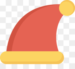 Cap, Hat, Outerwear, Red, Yellow PNG image with transparent background