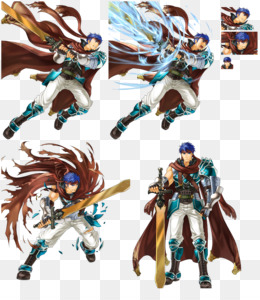 Heroes Evolved Action Figure png download - 800*837 - Free