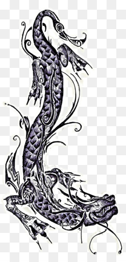 Temporal Del Tatuaje PNG transparente y Temporal Del Tatuaje dibujo ...