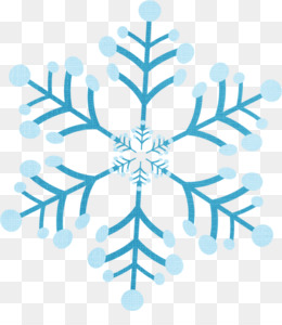 Snowflake, Desktop Wallpaper, Computer Icons, Blue, Line PNG image with transparent background