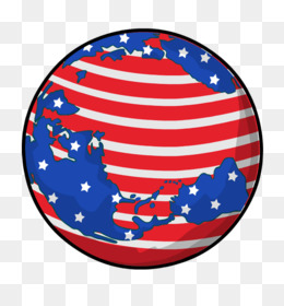 United States Of America, Presidents' Day, President Of The United States, Flag Of The United States, Circle PNG image with transparent background